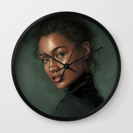Real as it gets Wall Clock