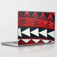 new zealand Laptop & iPad Skins featuring NEW ZEALAND by K. Ybarra/FotoHAUS