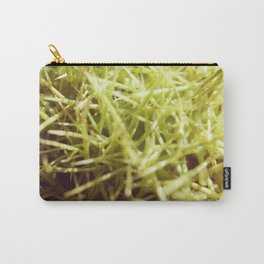 Horse Chestnut seed spikes Carry-All Pouch