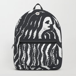 Mother and Son Backpack