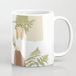 Summer Solstice  Coffee Mug