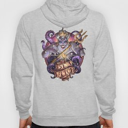 SEA WITCH Hoody