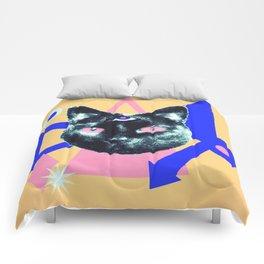 Gat Attack Comforters