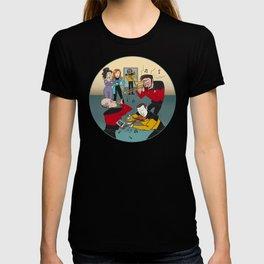 Star Trek Jam Band T-shirt