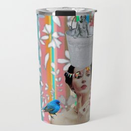 Dear Liza Travel Mug