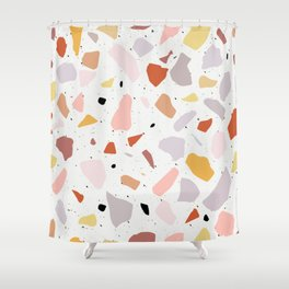 Terraza Shower Curtain