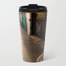 Lonely Bear Travel Mug
