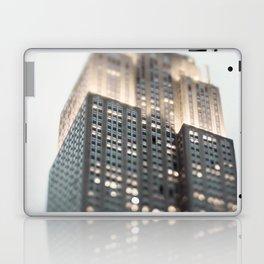 Art Deco Laptop & iPad Skin