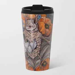 Chiroptera  Travel Mug