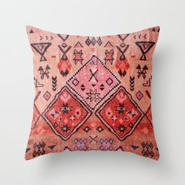 Moroccan Throw Pillows For Any Room Or Decor Style Society6