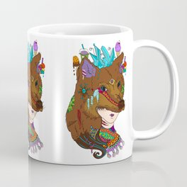 Bito - Masquerade Collection Coffee Mug