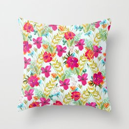 Bonheur #society6 #decor #buyart Throw Pillow