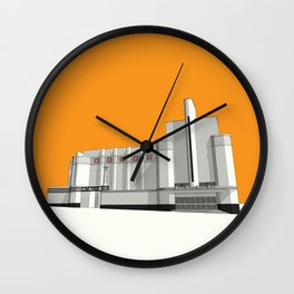 ODEON Woolwich Wall Clock