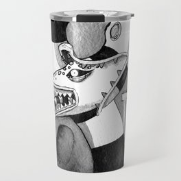 Betelgeuse. Travel Mug