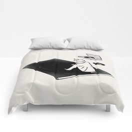 Tune In Comforters