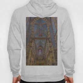 St. Mary's Basilica. Hoody