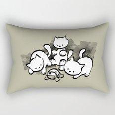 minima - mow Rectangular Pillow