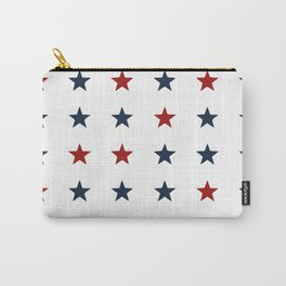 American star pattern Carry-All Pouch