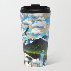 The Lion the Witch and the Wardrobe Travel Mug