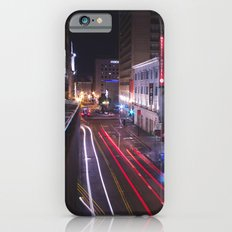 Tunnels and Trails Slim Case iPhone 6s