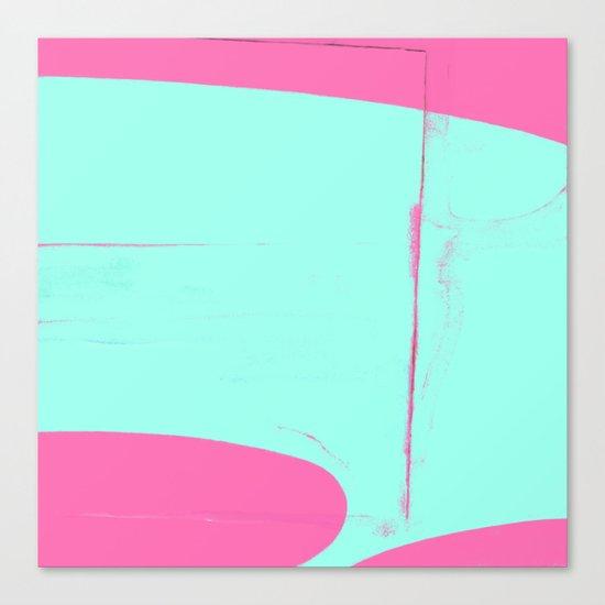 UNTITLED #36 Canvas Print