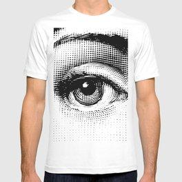 Lina Cavalieri Eye 01 T-shirt