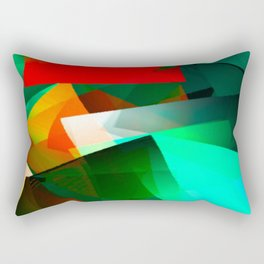 Looking for shadow ... Rectangular Pillow