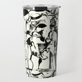 Sunrise Travel Mug