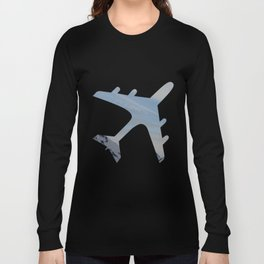 Life As a Highway Long Sleeve T-shirt