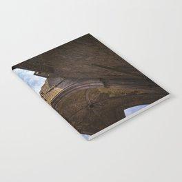 Rock of Cashel, Ireland Notebook
