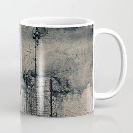 CITY VINTAGE REFLECTION BLUE Coffee Mug