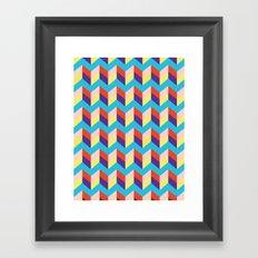 Zevo Framed Art Print