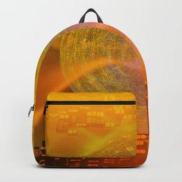 Atlante / LIGHT Backpack