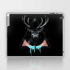 The Blue Deer Laptop & iPad Skin