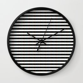 Number 3- count,math,arithmetic,calculation,digit,numerical,child,school Wall Clock