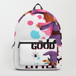 Halloween Witch Funny Witches Saying Backpack