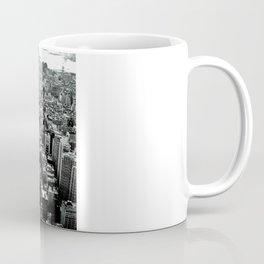NEW YORK CITY # Black&White Coffee Mug