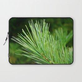 White pine branch Laptop Sleeve