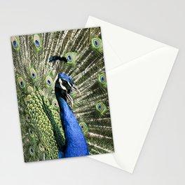 Pfau II Stationery Cards