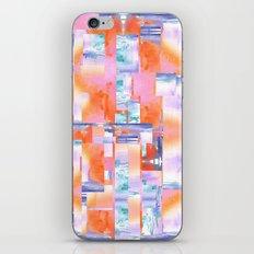 Celebrate Spring iPhone Skin