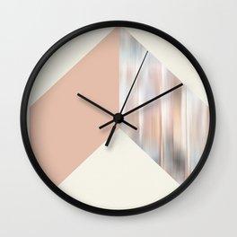 ARROW NO 1 Wall Clock