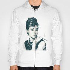 My Hepburn Hoody