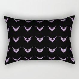 Bats Bats Bats Rectangular Pillow