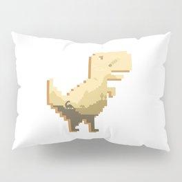 Jurassic Offline Pillow Sham