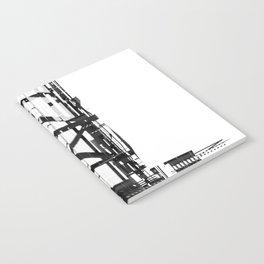 Tower Notebook