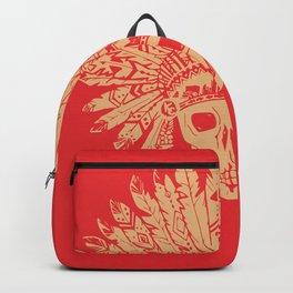 KC Headdress Backpack