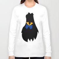 sailor venus Long Sleeve T-shirts featuring Sailor Venus by hunnydoll
