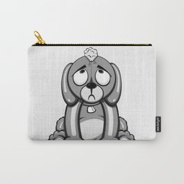 Critter Alliance - Poor Puppy Carry-All Pouch