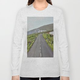 Road to the Hills Long Sleeve T-shirt