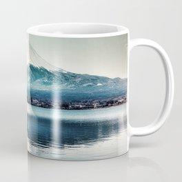 Mt Fuji, Japan Coffee Mug